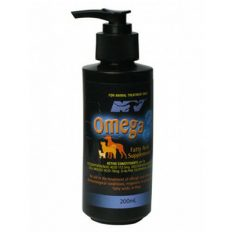Omega 3 Pump Pack 200ml