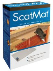 Scat Mat Package