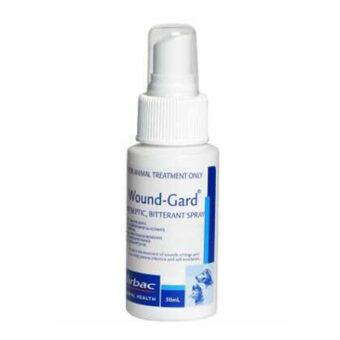 Wound-Gard Skin Antiseptic