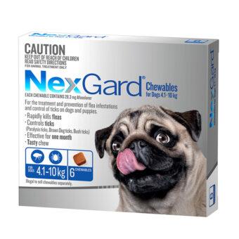 nexgard-blue-medium-dogs-4-10kg-6-pack