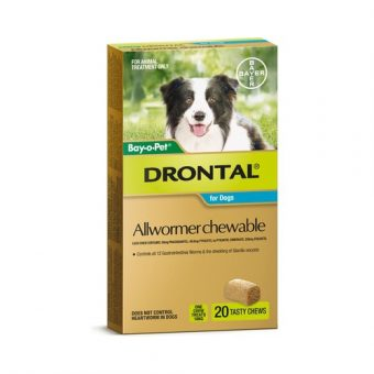 drontal-allwormer-10kg-20pk-chewable