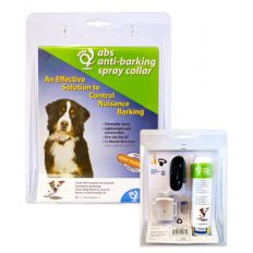 ABS-Anti-Barking-Collar