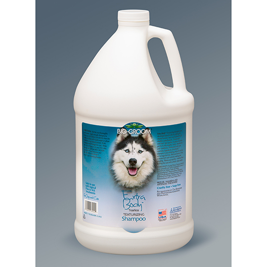Bio-Groom Extra Body (for double coated breeds)