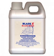 Blade-X Blade Wash 1 Litre