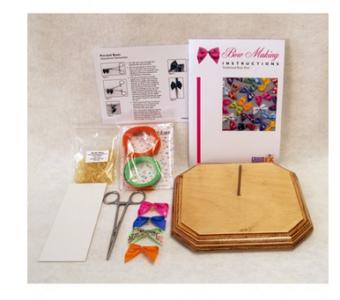 Bow Making Kit