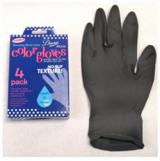Diane Color Gloves, 4 gloves