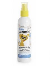 Doggy Sunmist SP15 120ml (Sun screen)