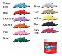 Glitter Works