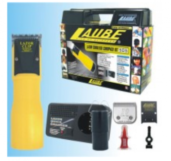 Laube Lazor Cordless Clipper Kit 505-2