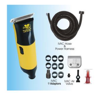 Laube iVAC Clipper Kit 851
