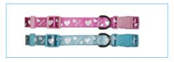 Love Hearts Collar