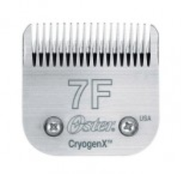 Oster Cryogen-X AgION Clipper Blades-2