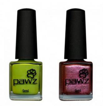 Pawz Pet Nail Polish 9 mL