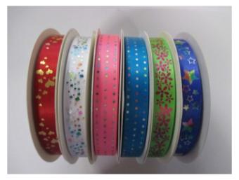 Printed Ribbon – Patterns