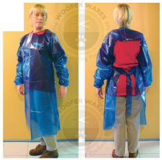 Protective Wear Gown