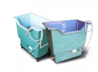 Hydrobaths – Aussie Standard, Commercial and Deluxe Models