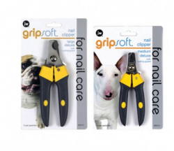 GripSoft Deluxe Nail Clippers