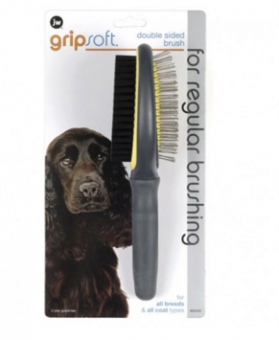 GripSoft Double Sided Brush