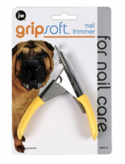 GripSoft Nail Trimmer