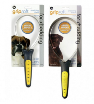 GripSoft Shedding Blades
