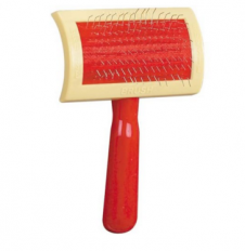 Oscar Frank's Universal Soft Slicker Brush