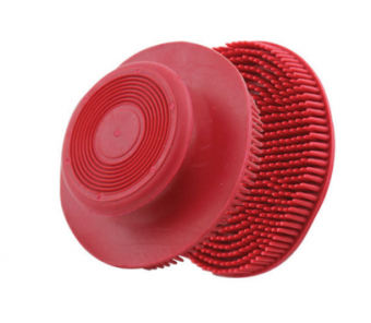 Paw Bros Curry Brush, small