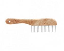 Wood Utility Comb