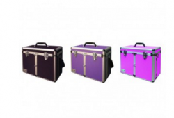 Shear Magic Aluminium Grooming Case