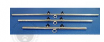 Extendible Grooming Arms & Cross Bars-2