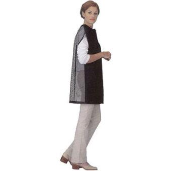 Stylist-Wear-Mesh-Jacket-3