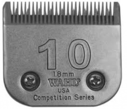 Wahl Competition Series Blades