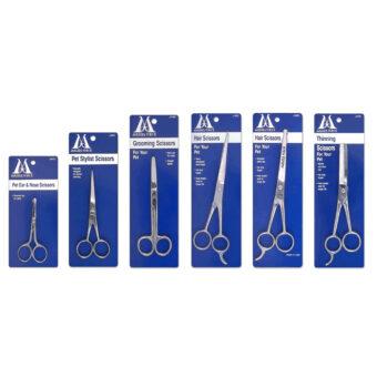 Millers-Forge-Pet-Grooming-Scissors