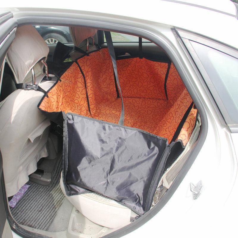 Car Seat Coat
