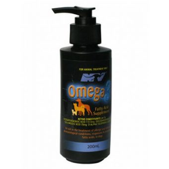 Omega 3 Pump Pack 200ml
