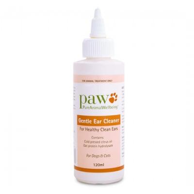 Paw Gentle Ear Cleaner 120ml Vet Net Supplies Australia