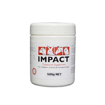 Impact Colostrum