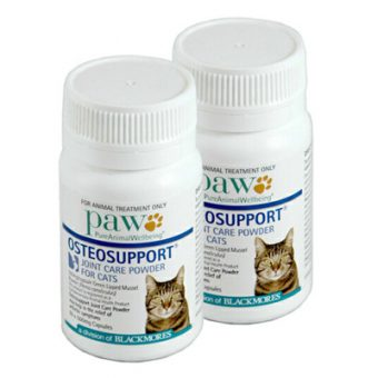Paw Osteosupport Cats