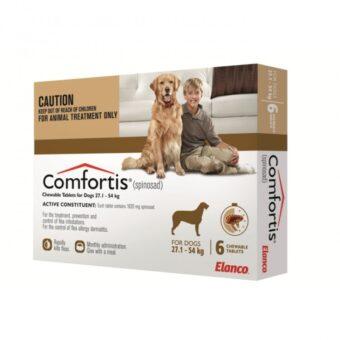 comfortis-flea-treatment-brown