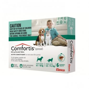 comfortis-flea-treatment-green