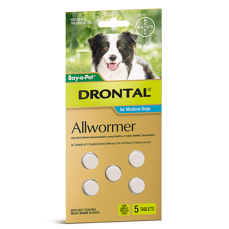 Dog Wormers On Sale Australia