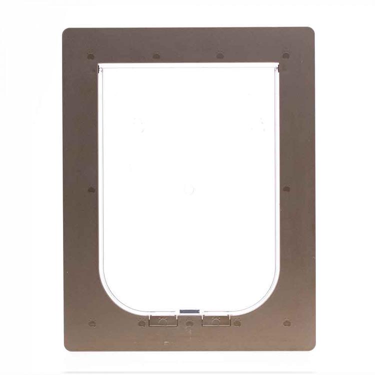 Petway Access Door Primrose Bronze Vet Net Supplies Australias