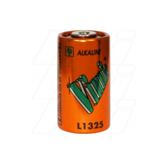 6V Alkaline Battery - Vinnie
