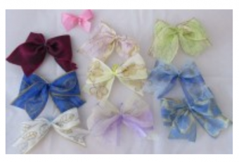Big Dog Bows, 20 pack-1