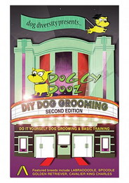 Doggy Dooz DVD Second Edition