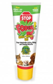 Fooey Gel 120ml – stops chewing