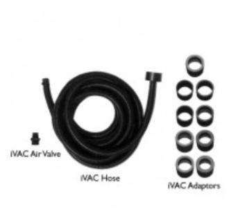 Laube iVAC Clipper Kit 851-2