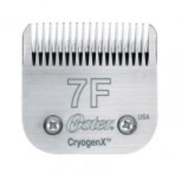 Oster Cryogen-X AgION Clipper Blades-2