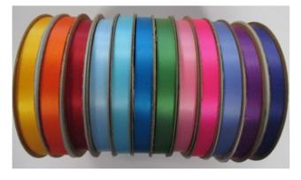 Plain Ribbon