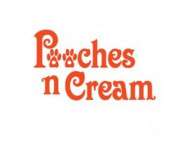 Pooches n Cream Deodoriser & Cologne (three fragrance choices)-1