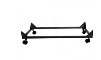 Hydrobath Trolley